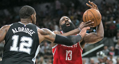 NBA: vittoria Clippers su Milwaukee con i 13 di Gallinari, Memphis batte a sorpresa i 76ers