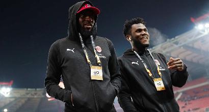 Emergenza Milan senza Kessie e Bakayoko: Gattuso deve rispolverare Bertolacci o Montolivo