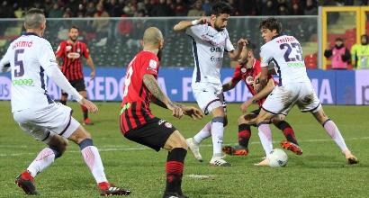 Serie B: il Crotone passa a Foggia e abbandona l'ultimo posto in classifica