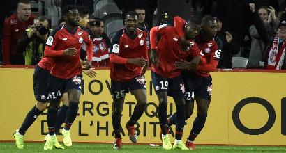 Il Napoli tratta Pèpè del Lille, il Neymar ivoriano