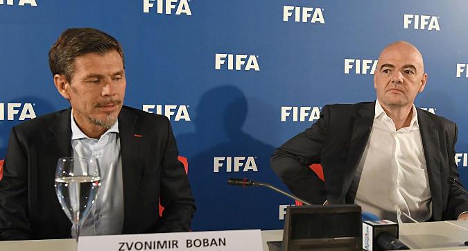 "Boban al Milan, ostacolo Infantino: ""Lo incateno alla Tour Eiffel"""