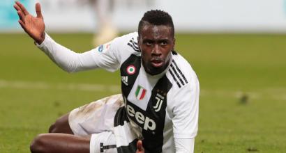 Calciomercato Juventus, Matuidi: