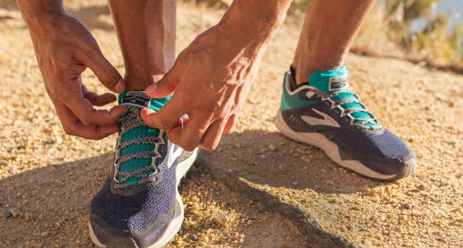 Cascadia 14, una suola rivoluzionaria per i trail-runner più esigenti