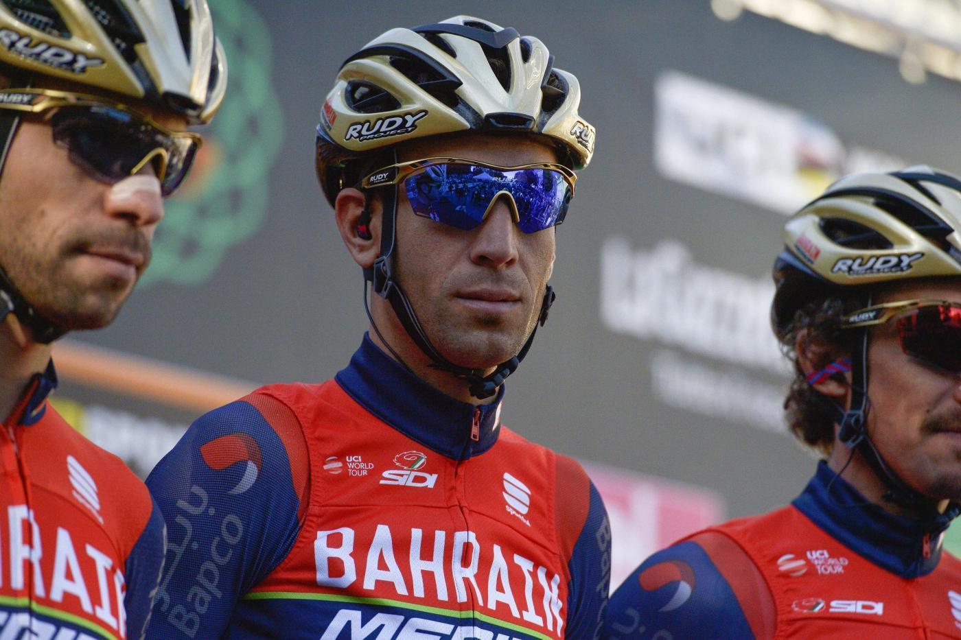 Giro di Lombardia, Nibali show
