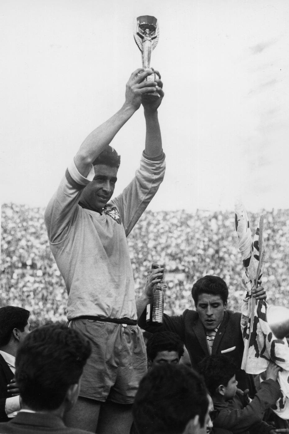 Mondiali 1962: Brasile