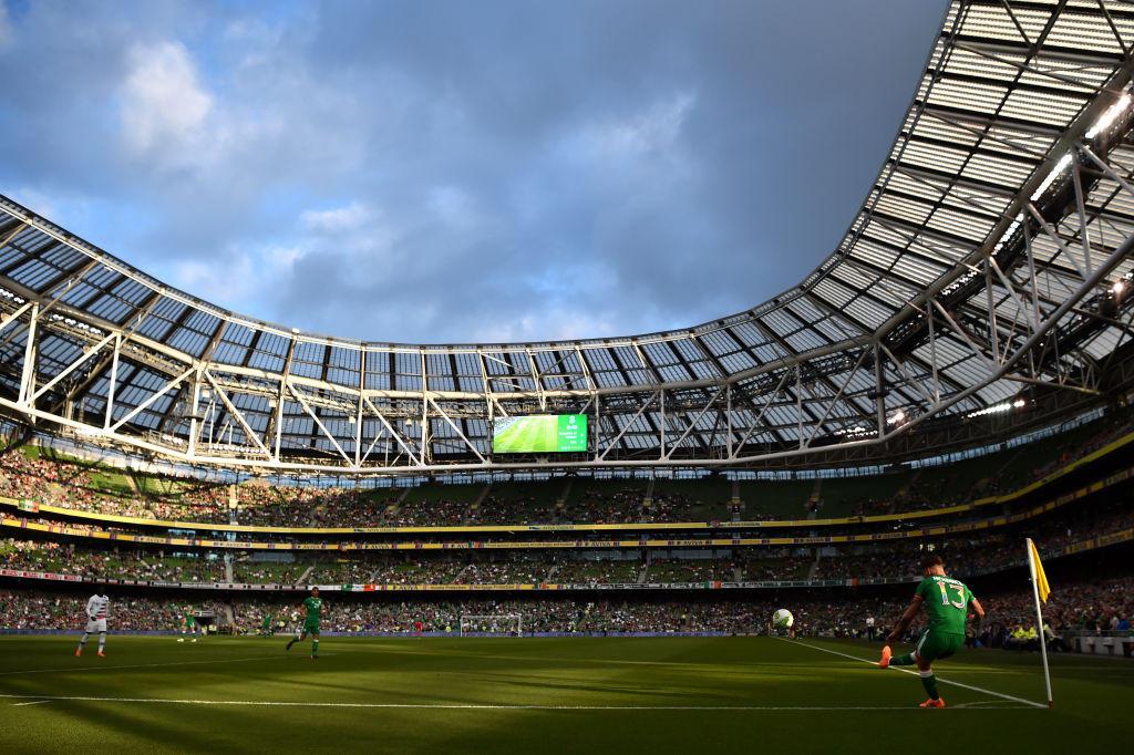 Dublino (Irlanda): Dublin Arena