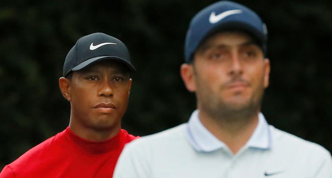 Golf, Augusta Masters: Molinari quinto, trionfa Tiger Woods