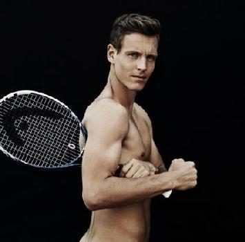 Tennis, Venus Willams nuda per Espn