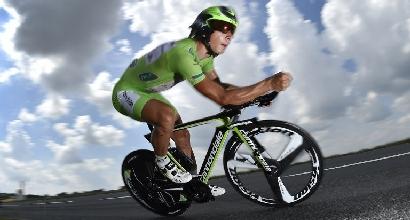 Ciclismo: Peter Sagan firma con la Tinkoff
