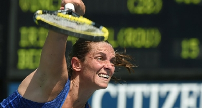 Tennis, Us Open: Begu rimontata, Vinci al terzo turno