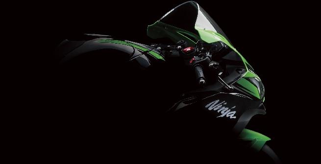 Kawasaki, countdown per la Ninja ZX-10R 2016