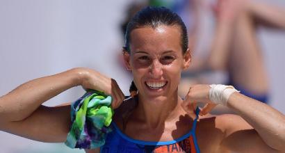 Rio 2016, tuffi: Tania Cagnotto, ora o mai più