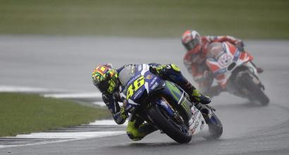Rossi (Afp)