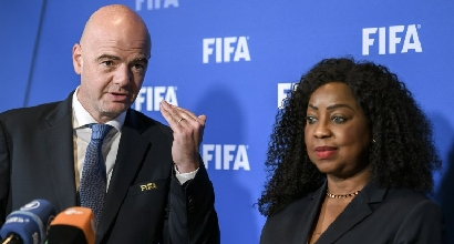Fifa, per i Mondiali a 40 se ne parlerà nel 2017