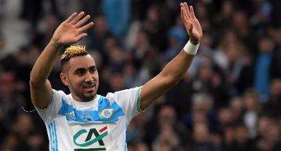 Ligue1, il Monaco batte il Nizza e vola in testa da solo
