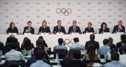 Olimpiadi, il Cio cerca l'intesa: Parigi 2024, Los Angeles 2028