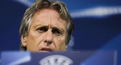 Juventus-Sporting, Jorge Jesus: