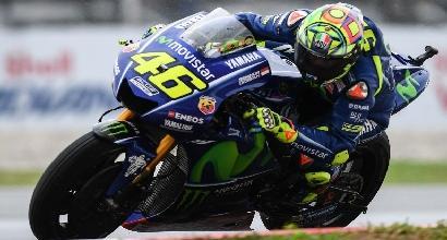 Rossi si ritira l'anno prossimo?
