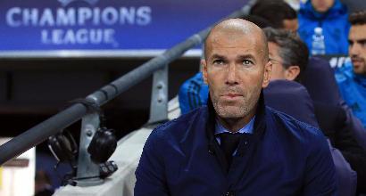 Icardi, Zinedine Zidane spegne i rumors di mercato: