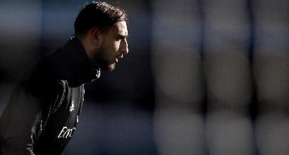 Calciomercato Milan, tiene banco il caso Donnarumma: chiesta rescissione a settembre