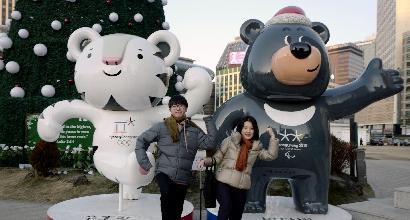 Olimpiadi Pyeongchang: la Corea del Nord è fiduciosa