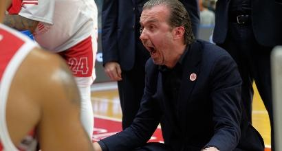 Basket, Serie A: Avellino travolgente, ok Milano e Venezia