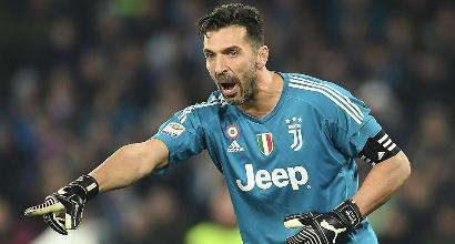 """Buffon chiude vincendo: un successo """"obbligatorio"""" in nome di una carriera prodigiosa"""