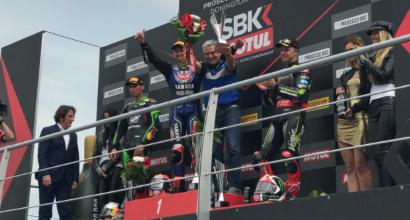 Superbike: Van der Mark e Razgatlioglu, che imprese