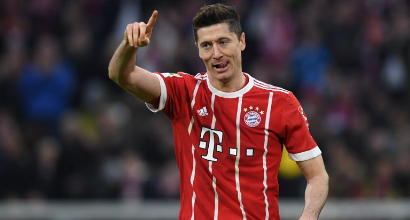 Lewandowski ha chiesto la cessione al Bayern Monaco