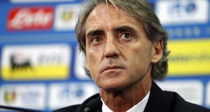 """Mancini: """"Balotelli in dubbio"""""""