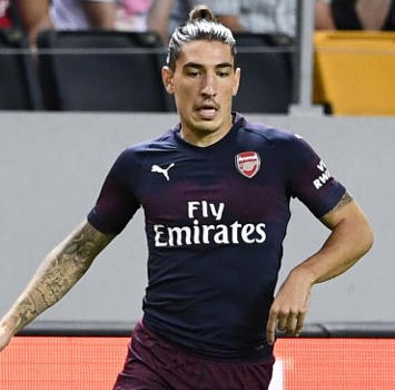 Arsenal, Bellerin si sfoga: