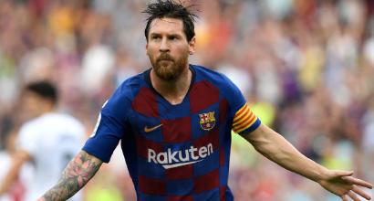 Barcellona, svelata la maglia per la prossima stagione: sarà modello Croazia
