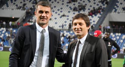 """Milan, Leonardo e il sogno Ibra: """"Ora impossibile, ma ci abbiamo pensato"""""""