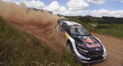 Rally: Ogier mette la sesta, è ancora campione