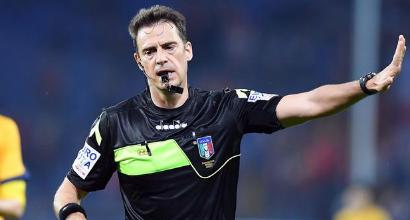 """Serie A, l'Aia sul caso Gavilucci: """"Non condividiamo, decideremo se impugnarla"""""""