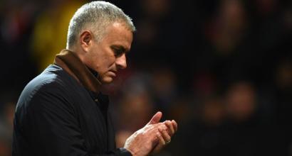 Spagna, Mourinho patteggia due milioni di multa per frode fiscale