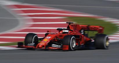 F1, le gare si infiammano: un punto per il giro più veloce