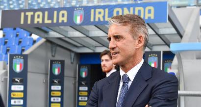 """Italia, Mancini: """"Vinciamole tutte, ranking troppo brutto per essere il nostro"""""""