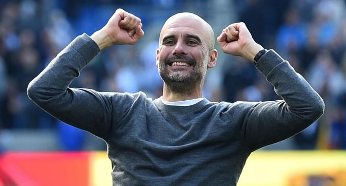 Guardiola festeggia, il City è campione! Per il Liverpool la Premier resta <em>maledetta</em>