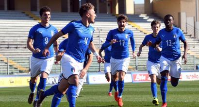 Sebastiano Esposito, chi è il gioiellino dell'Inter cercato da Psg e Chelsea