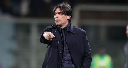 Fiorentina, Montella resta: arrivata la conferma di Commisso