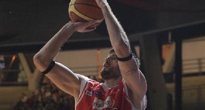 Basket, Serie A: Reggio Emilia e Brindisi, pronto riscatto