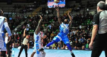 Basket, Final Eight: Sassari vuole il bis, le tocca Reggio