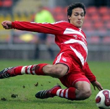 Maglia Home FC Bayern München Renato Sanches