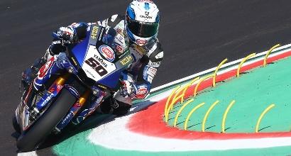 Guintoli, foto yamaha-racing.com