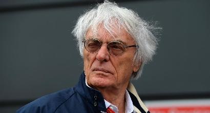 F1: accordo fra Imola ed Ecclestone per il GP d'Italia