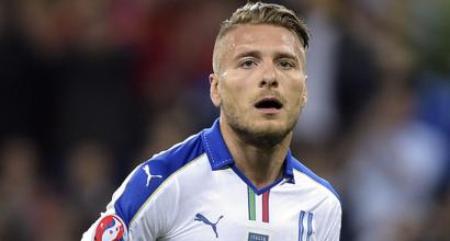Calciomercato Lazio, Immobile si presenta: