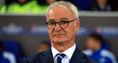 "Ranieri, laurea honoris causa: ""Tecnico da principi innovativi"""