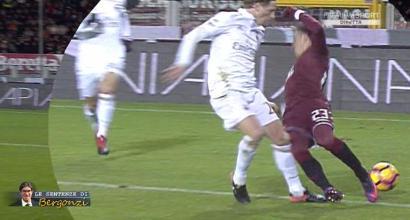 Serie A, la moviola della 20.a giornata