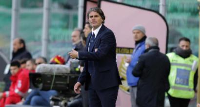 """Palermo, Lopez:""""Con la Juve senza paura"""""""